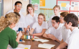 Leadership for  outstanding teaching  and learning