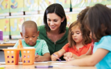 A revised EYFS framework reflects the trends