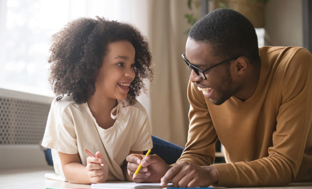Free article: Time to strengthen the home–school relationship