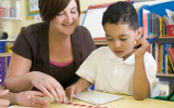 Nurture groups and parental engagement
